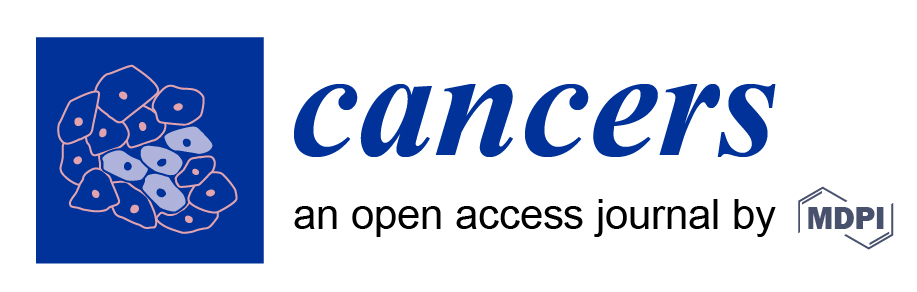 Logo of MDPI journal cancers